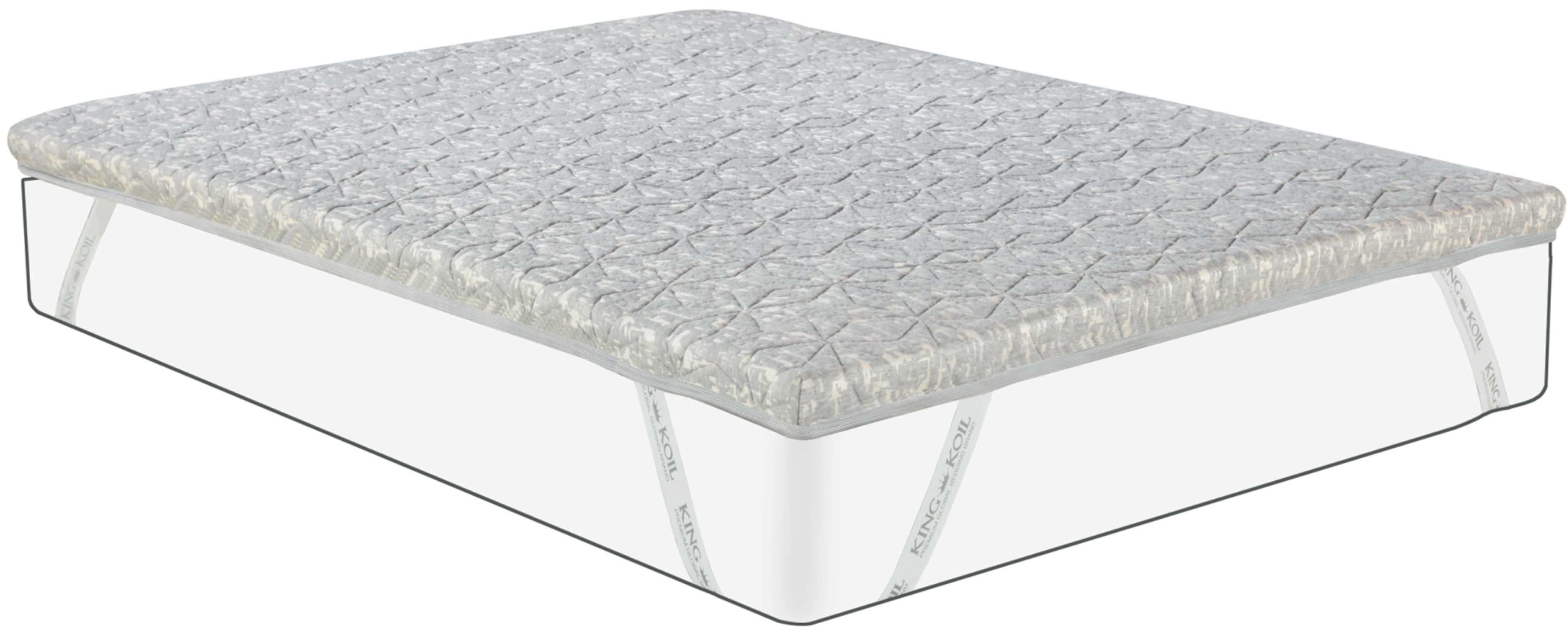 orthopedic mattress topper