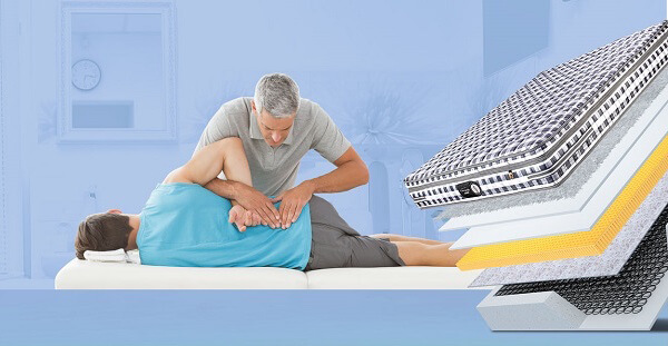 premium ortho mattress online