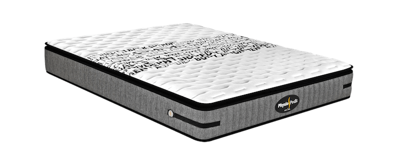 medium firm innerspring mattress