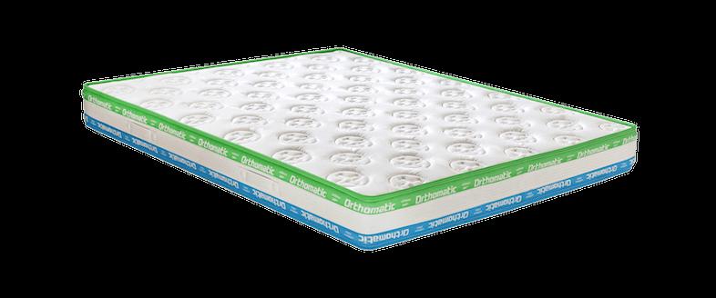medium firm bonded foam mattress
