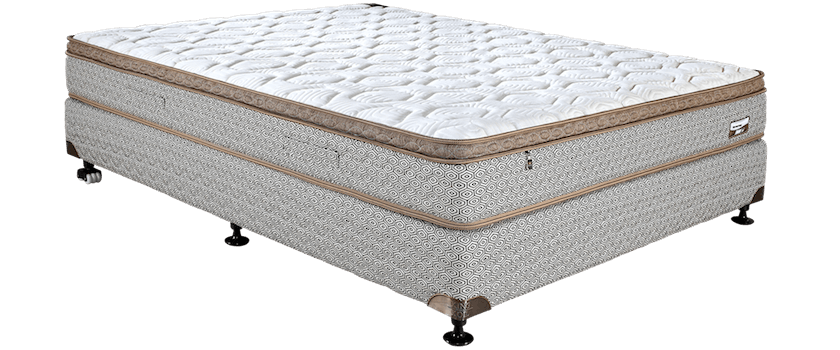 high resilient foam mattress